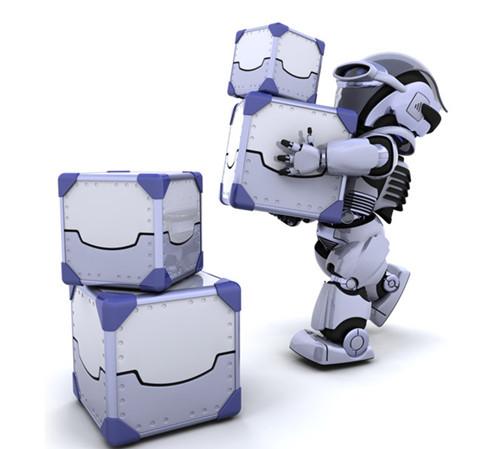 """台州黄岩将开启""""塑料行业打造机器人""""新模式"""